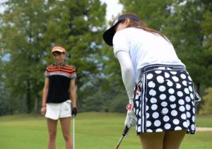 【池袋初心者向けゴルフスクール】池袋ゴルフアカデミー本校初心者館